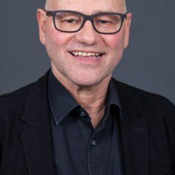 Wilfried Pflüger